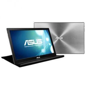 ASUS MB168B HD