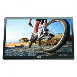 AOC E1649FWU 16-Inch 1366 x 768