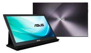 """ASUS MB169C+ 15.6"""" Full HD 1920x1080"""