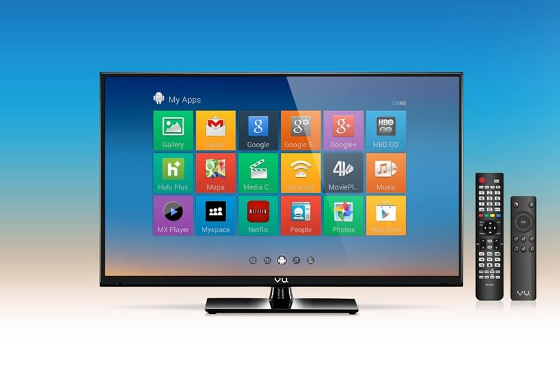 advantages of using an HDTV