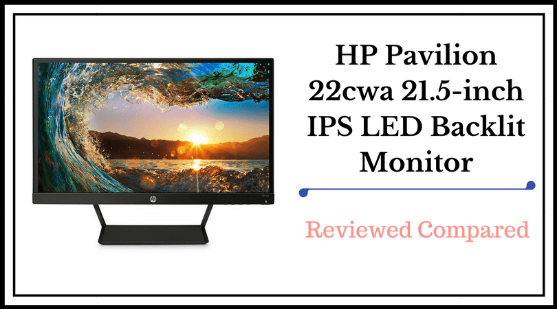 hp 22cwa review