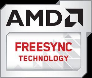 FreeSync AMD