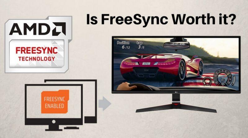 Is FreeSync Worth it