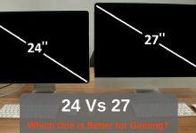 24 Vs 27 Monitor