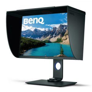BenQ 27 inch 4K PhotoVue