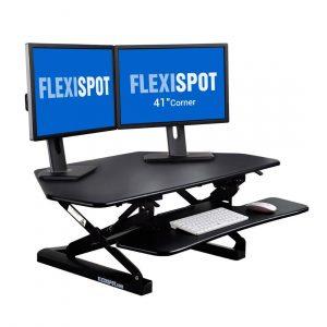 FlexiSpot M4B Corner