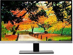 AOC I2267FW 22-Inch LED Monitor
