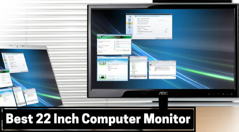 Best 22 Inch Computer Monitor
