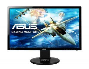 ASUS VG248QE 24-inch Gaming Monitor
