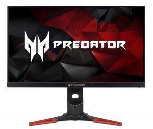 Acer Predator bmiprz XB271HU