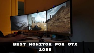 Best Monitor for GTX 1080 (1)