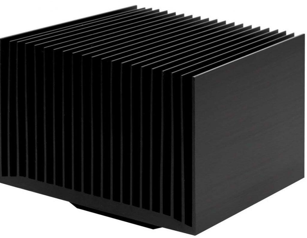 ARCTIC Alpine AM4 Passive – Silent CPU Cooler
