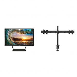 HP Pavilion 21.5-inch IPS LED Monitor