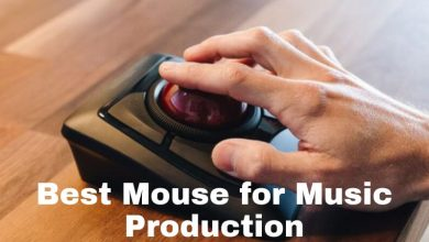 Best Mouse for Music Production
