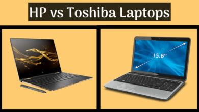 HP-vs-Toshiba-Laptops