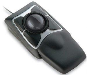 Kensington Expert Trackball Mouse for Music Production (K64325)