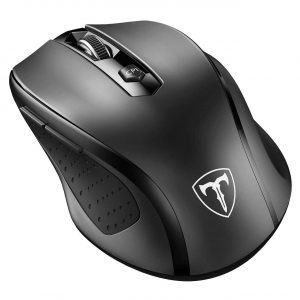 VicTsing MM057 Wireless Portable Optical Mouse