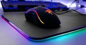 hard mouse