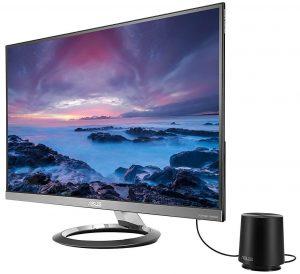 ASUS Designo MZ27AQ 27-inch Monitor