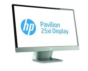 HP Pavilion 25xi LED-Lit Monitor