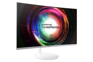 "Samsung LC27H711QENXZA C27H711 27"" Display"