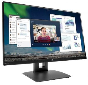 HP VH240a FHD IPS Monitor