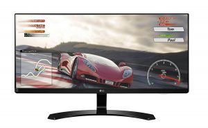 LG 29UM68-P IPS Monitor with FreeSync