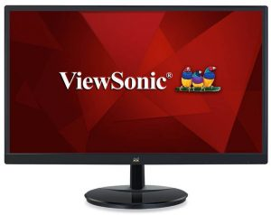 ViewSonic VA2759-SMH Frameless IPS Display