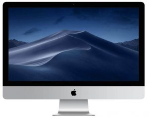apple i mac monitor