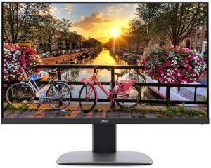 """Acer ProDesigner BM320 32"""" IPS 4K Ultra HD"""