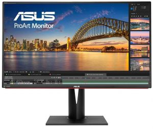 "Asus 32"" 4K Ultra HD ProArt Professional Monitor"