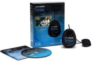 X-Rite ColorMunki Smile (CMUNSML) Optical System for Display Calibration