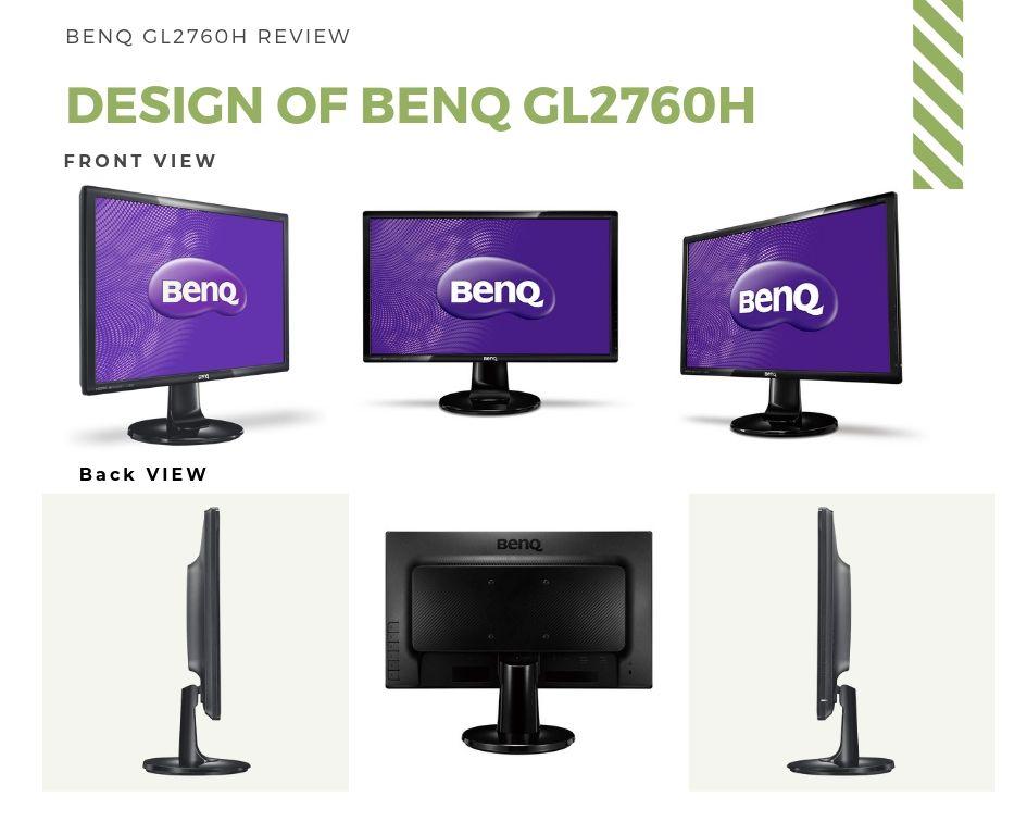 BenQ GL2760H Review
