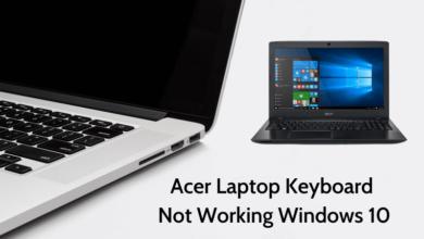Acer-Laptop-Keyboard-not-Working-Windows-10-1
