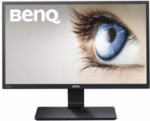 "BENQ GW2270H 21.5"" Monitor"