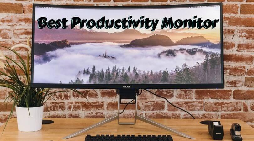 Best Productivity Monitor