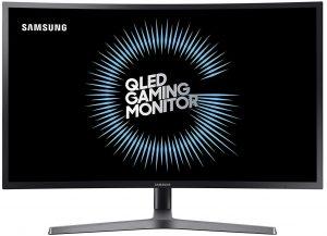 """Samsung C27HG70 27"""" HDR QLED"""