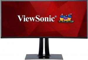 "ViewSonic VP3881 38"" Pro Monitor"