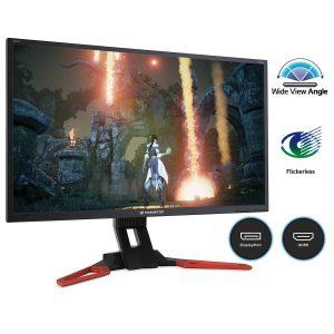 5. Acer Predator XB321HK