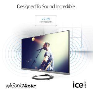 """1. ASUS Designo MX25AQ 25"""" Monitor"""
