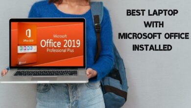Best-Laptop-with-Microsoft-Office-Installed