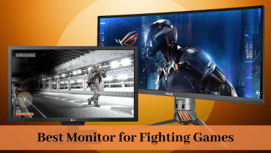 Best Monitor for Fighting Games: Top Fighting Game Screen (2019)