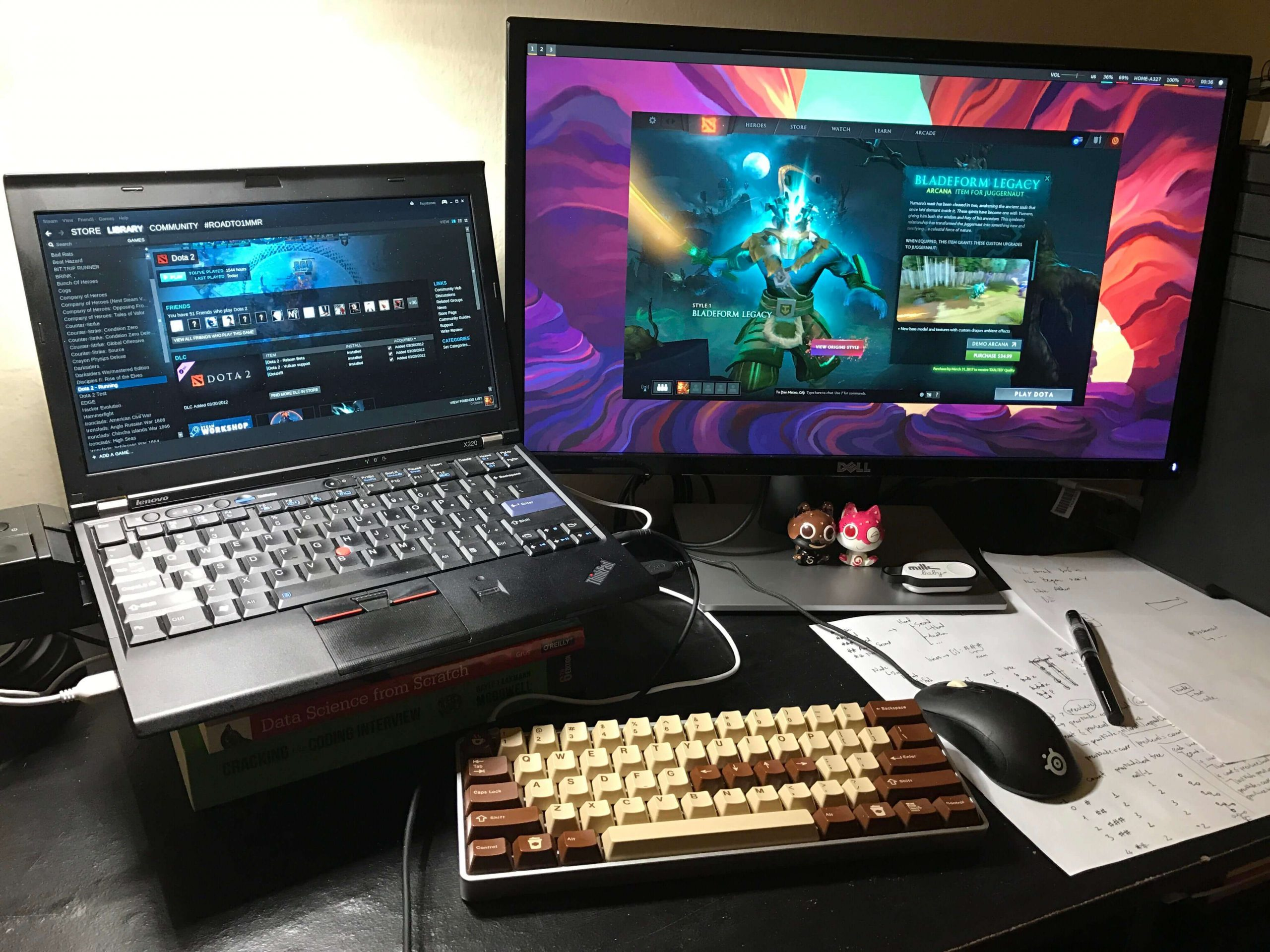 Laptop as a Monitor for PS4