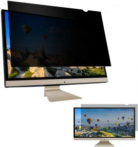 Skylarking Computer Privacy Anti-glare Screen Protector Film