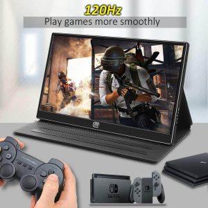 Corkea Portable Monitor