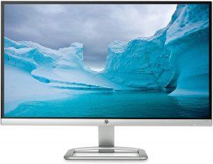 HP 25-inch LED