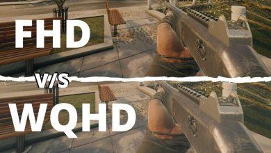fhd vs wqhd