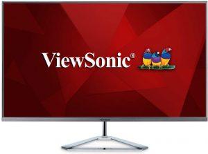 ViewSonic VX3276-2K-MHD Widescreen Monitor