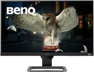 BenQ EW2780 Eye-Care IPS LED Monitor, Black