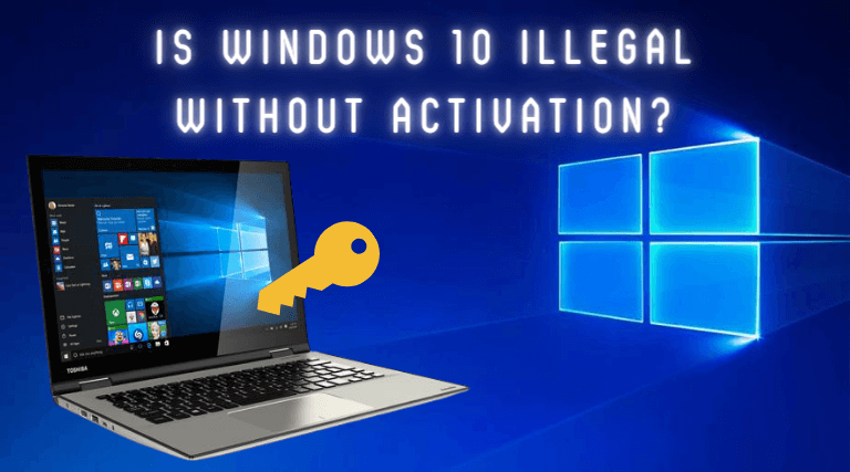 Is-Windows-10-illegal-without-activation_